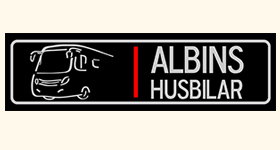 Albins Husbilar